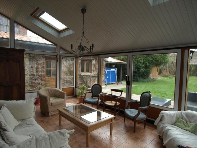 Vente de prestige maison / villa Montfort l amaury 470000€ - Photo 4