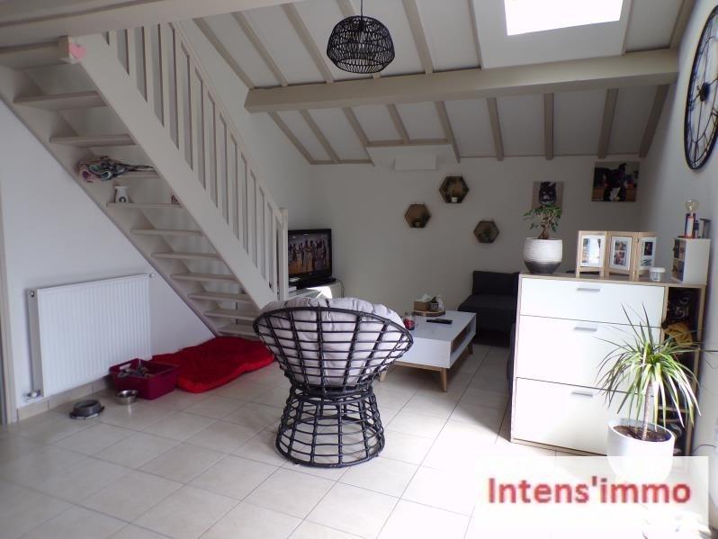 Location appartement Romans sur isere 625€ CC - Photo 1