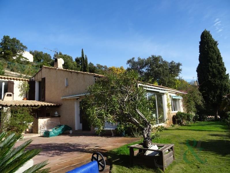 Vente de prestige maison / villa La londe les maures 595000€ - Photo 4
