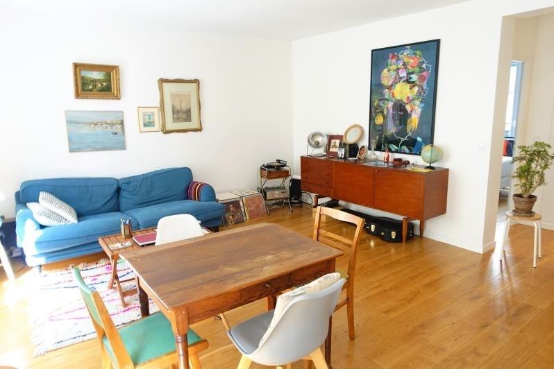 Vente appartement Paris 18ème 475000€ - Photo 5