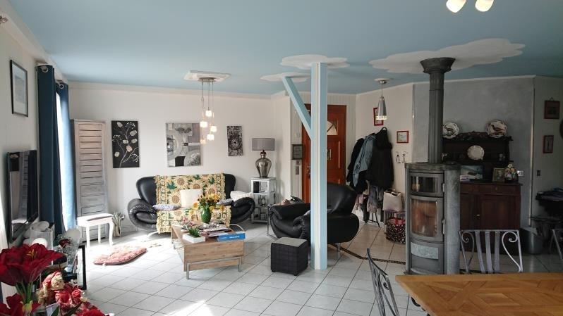 Vente maison / villa Mercury 299000€ - Photo 1