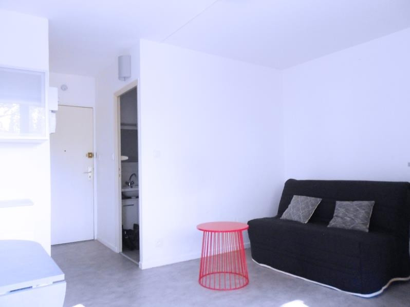 Rental apartment Nimes 400€ CC - Picture 3