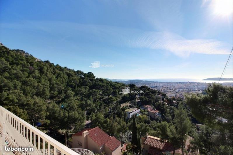 Deluxe sale house / villa Toulon 820000€ - Picture 2