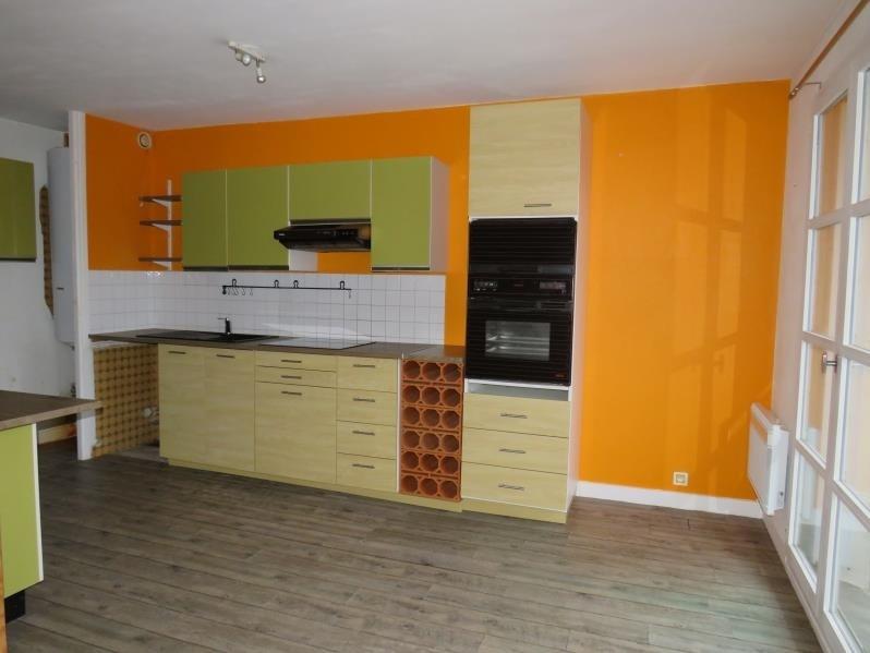 Vente appartement St brieuc 95400€ - Photo 2