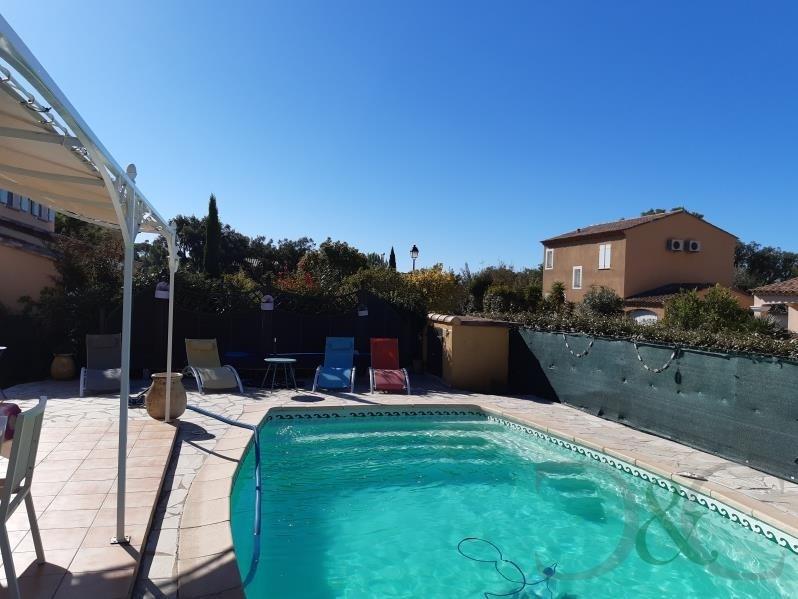 Vente maison / villa La londe les maures 495000€ - Photo 1