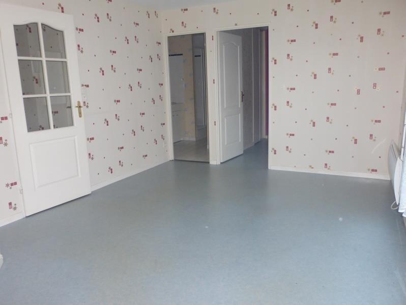 Vente appartement Bethune 47500€ - Photo 1