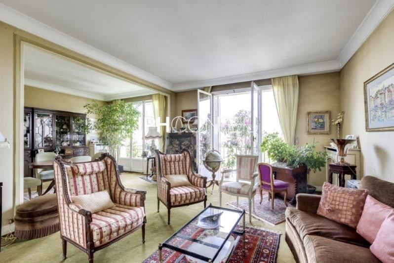 Vente de prestige appartement Neuilly sur seine 1 160 000€ - Photo 1