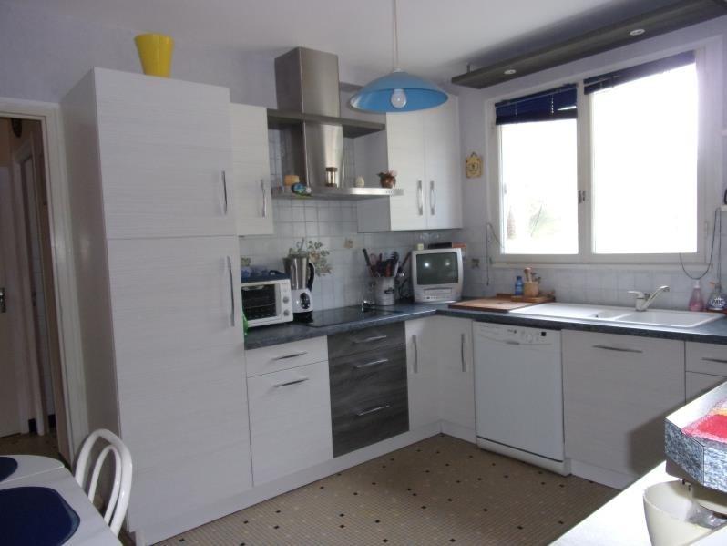 Vente maison / villa Livre sur changeon 168000€ - Photo 5