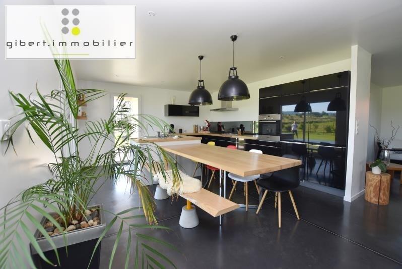 Vente maison / villa Le puy en velay 231000€ - Photo 2