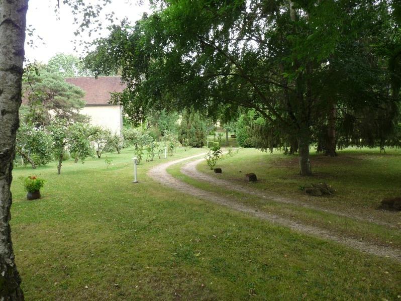 Sale house / villa St maurice le vieil 325000€ - Picture 2