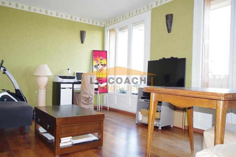Sale apartment Gagny 169000€ - Picture 2