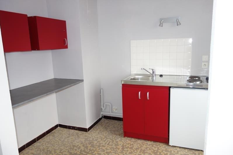 Rental apartment Roanne 376€ CC - Picture 3