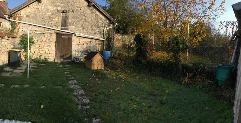 Sale house / villa Nucourt 104 850€ - Picture 3