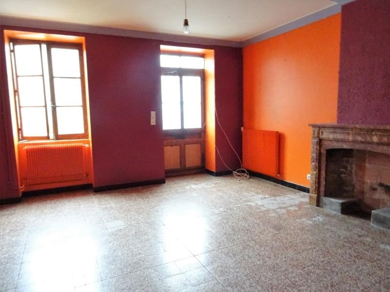 Vente maison / villa Bourgoin jallieu 302 000€ - Photo 7