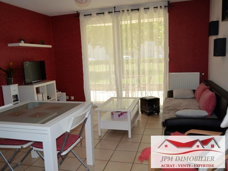 Vente appartement Cluses 138000€ - Photo 1