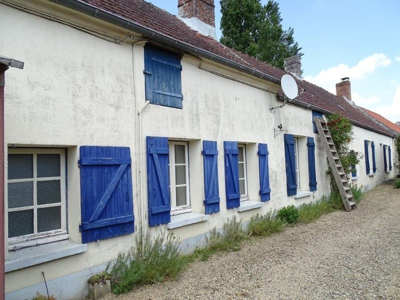Longère (traditional long house) 9 rooms