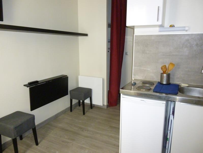 Vente appartement Paris 18ème 165000€ - Photo 5