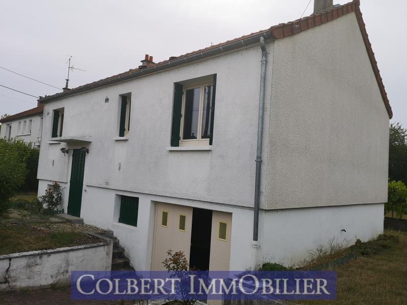 Sale house / villa Cheny 118000€ - Picture 2