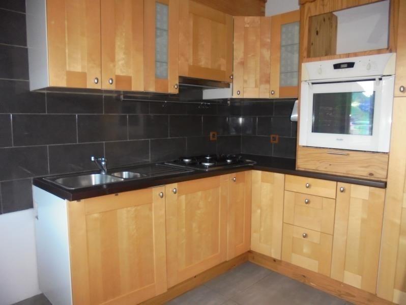 Sale apartment Cluses 106300€ - Picture 4