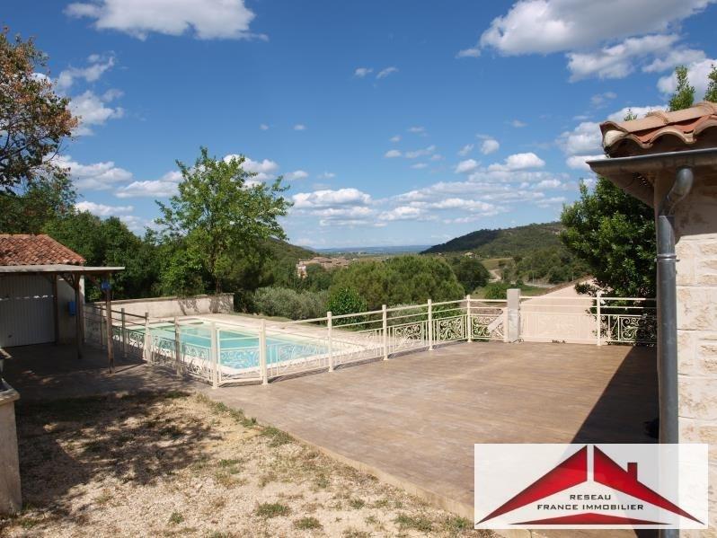 Sale house / villa Ales 274000€ - Picture 1