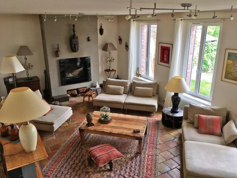 Vendita casa Nogent le roi 296800€ - Fotografia 2