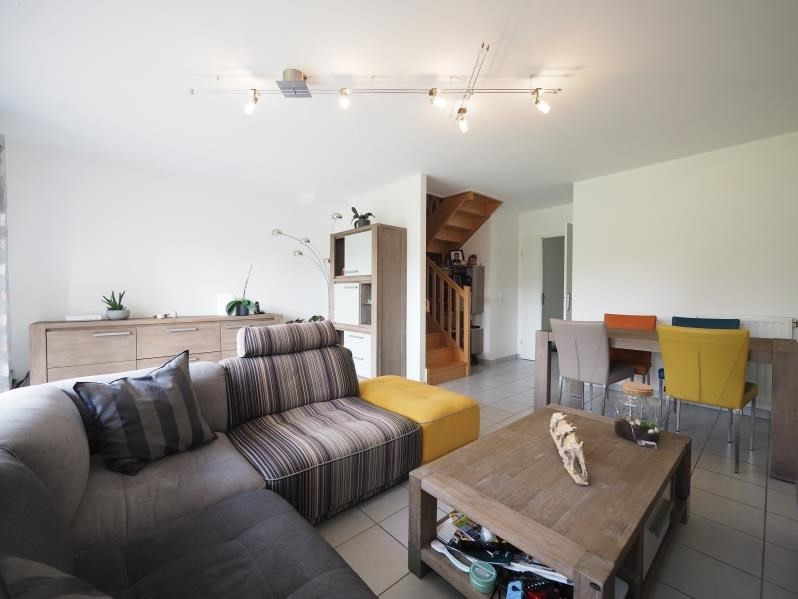 Sale house / villa Bois d'arcy 430500€ - Picture 2