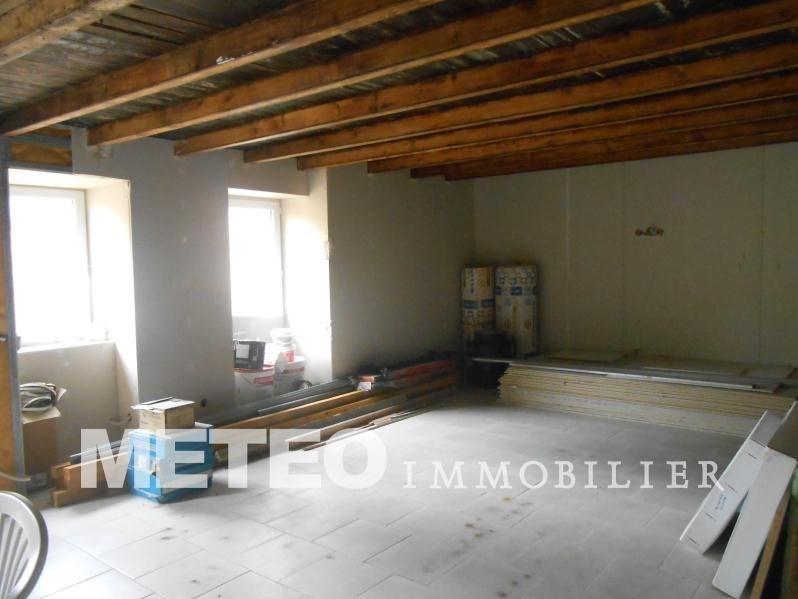 Sale house / villa Ste hermine 117590€ - Picture 4