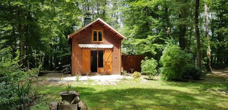 Sale house / villa Vendome 63900€ - Picture 1