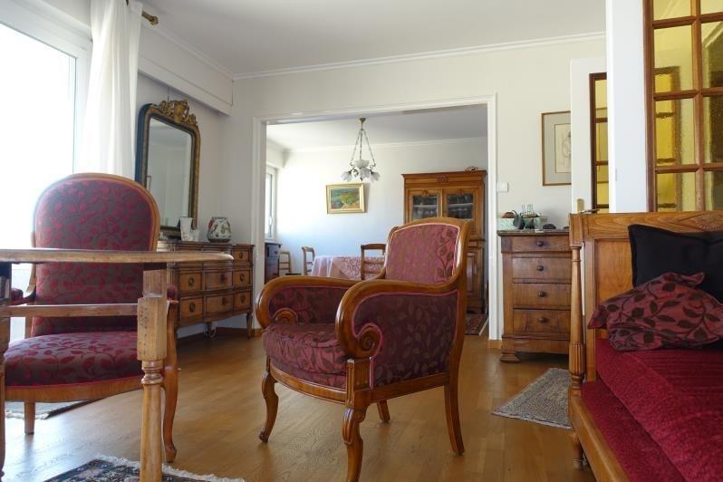 Sale apartment Brest 148800€ - Picture 5