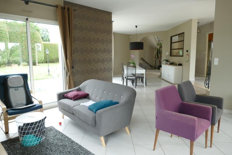 Deluxe sale house / villa Verrieres le buisson 1140000€ - Picture 4