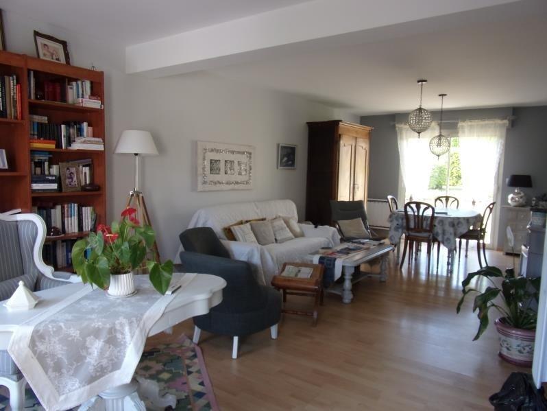 Vente maison / villa Chateaubourg 217360€ - Photo 3