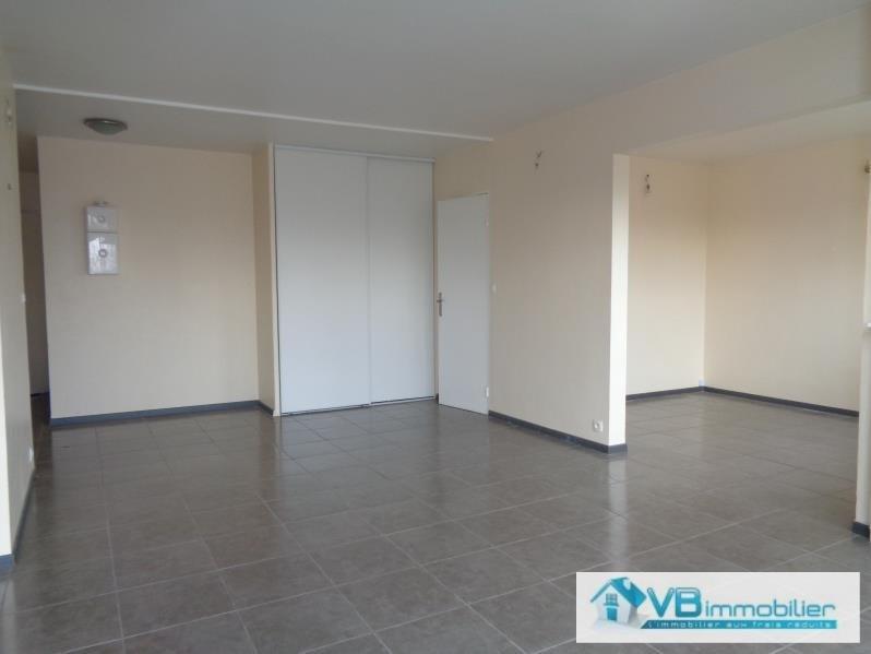Sale apartment Chennevieres sur marne 170000€ - Picture 1