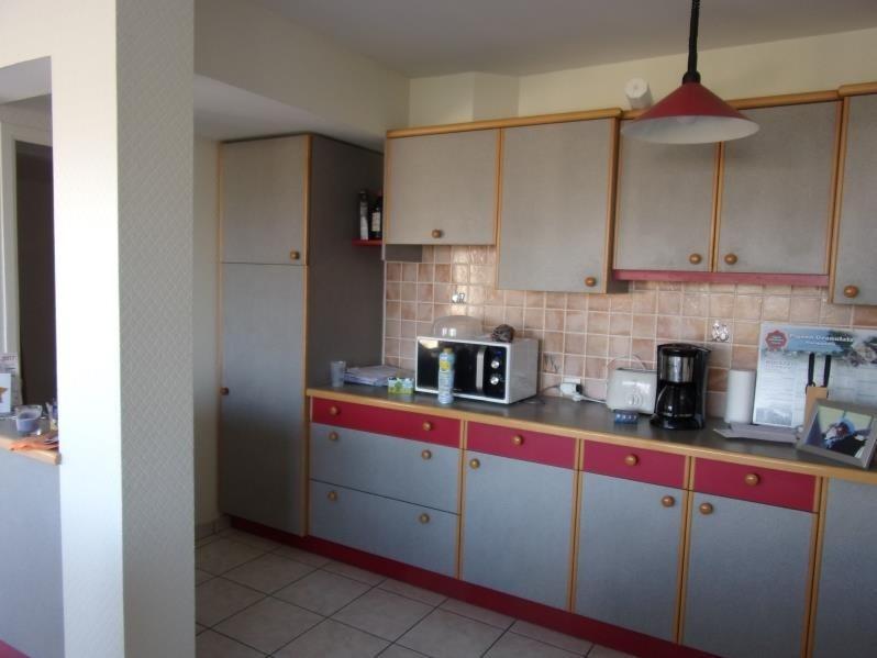 Vente maison / villa Chateaubourg 170100€ - Photo 2