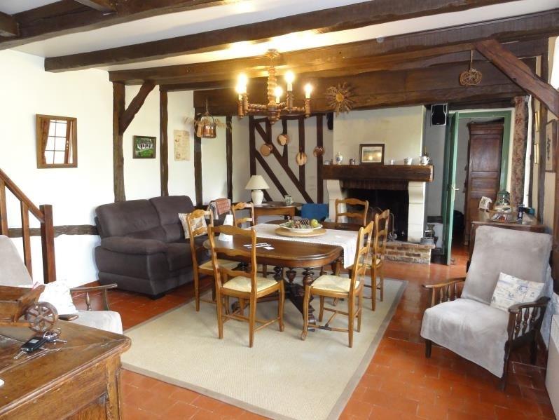 Vente maison / villa Annebault 279000€ - Photo 2