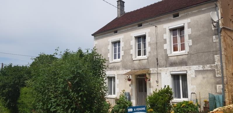 Sale house / villa Entrains sur nohain 76000€ - Picture 10