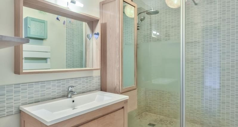 Vendita appartamento St nom la breteche 274000€ - Fotografia 5