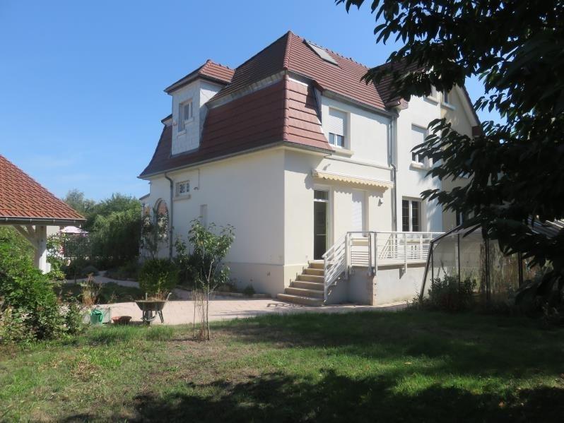 Sale house / villa Hagondange 418000€ - Picture 1