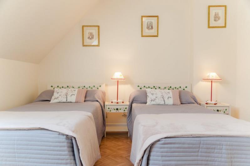 Venta  casa Fouesnant 336000€ - Fotografía 6