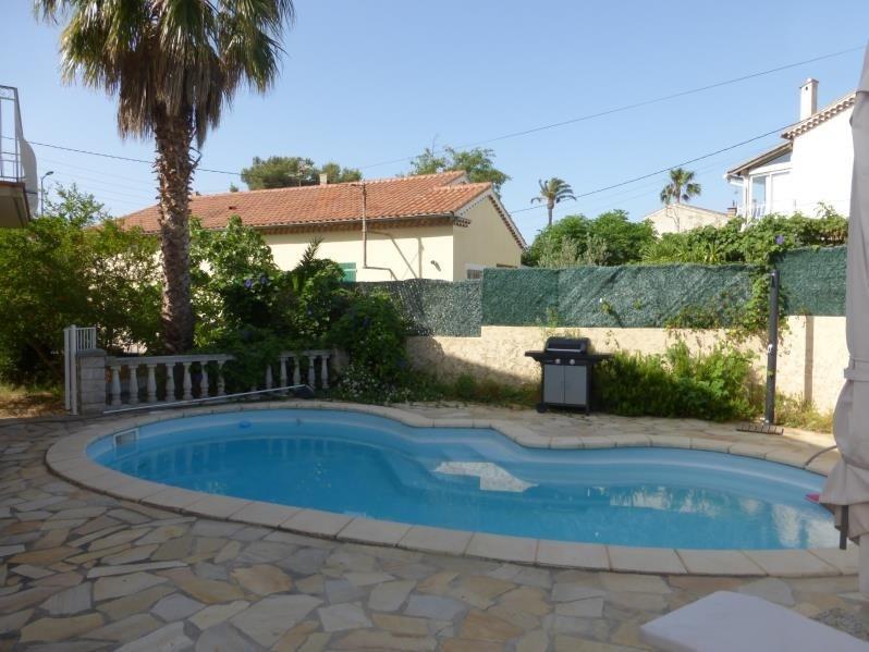 Sale house / villa La garde 455000€ - Picture 2