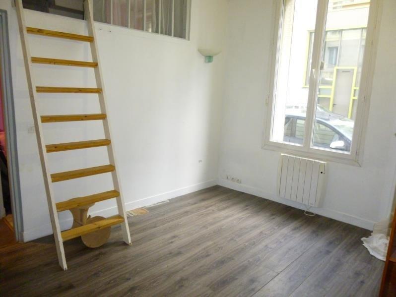 Vente appartement Paris 19ème 205000€ - Photo 2