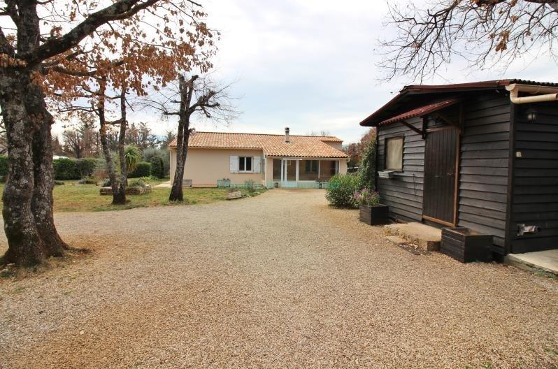 Vente maison / villa Saint cezaire sur siagne 475000€ - Photo 8