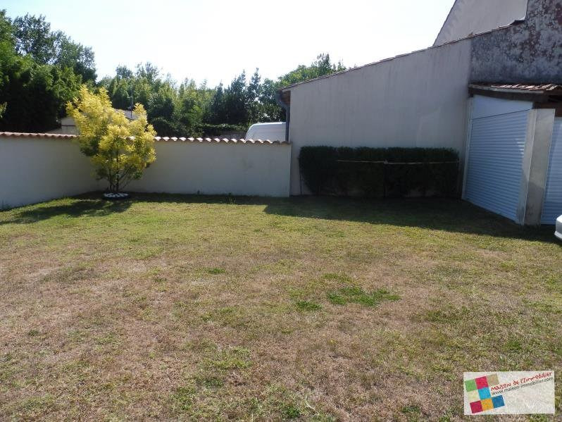 Vente maison / villa Meschers sur gironde 210 000€ - Photo 7