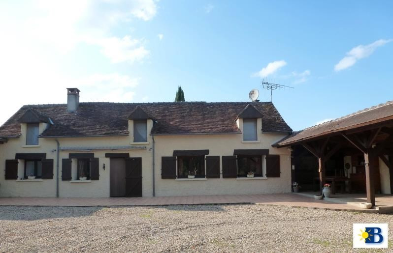 Vente maison / villa Leugny 253340€ - Photo 1