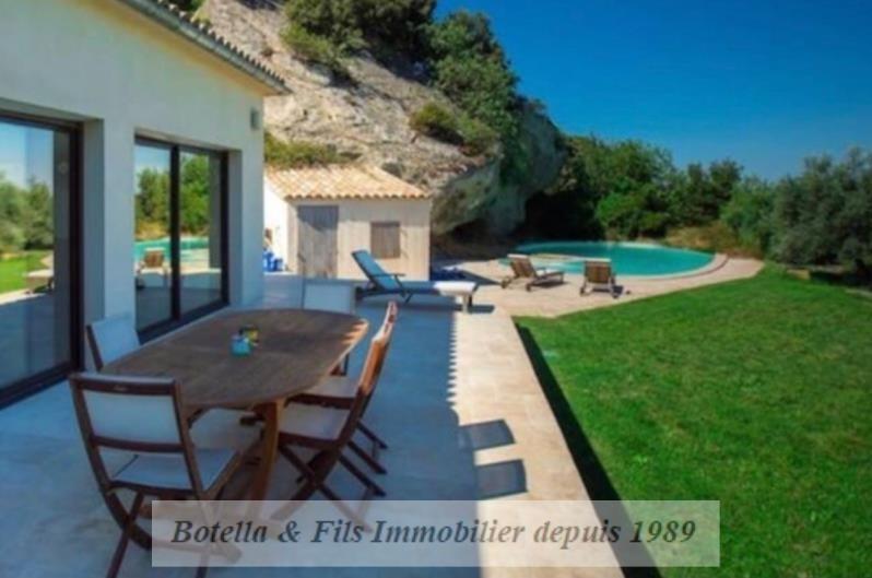Verkoop van prestige  huis Villeneuve les avignon 936000€ - Foto 4