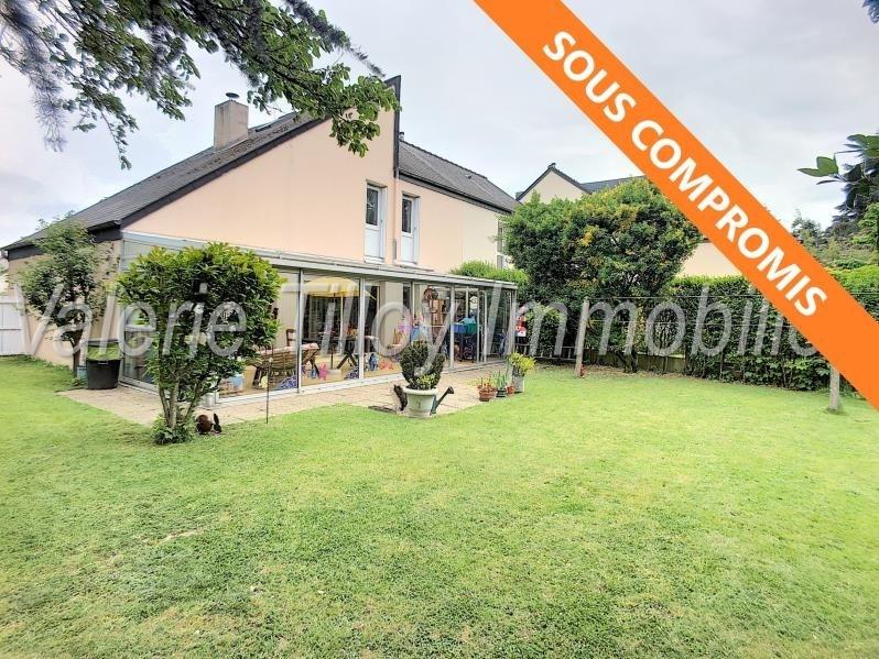 Vendita casa Rennes 367425€ - Fotografia 1