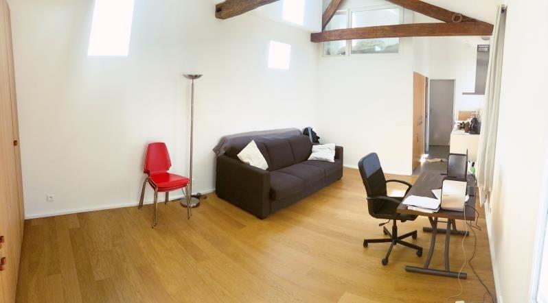 Vente appartement Paris 3ème 520000€ - Photo 3