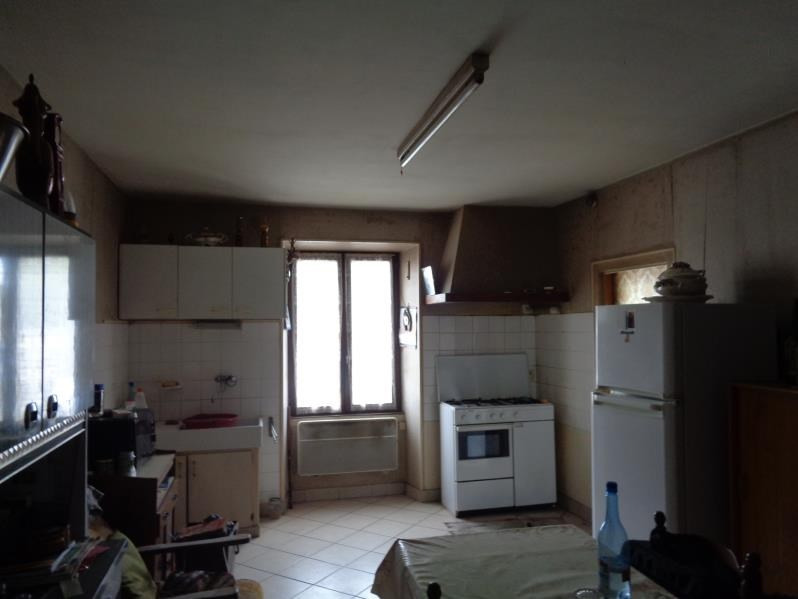 Vente maison / villa La mothe st heray 27 950€ - Photo 2