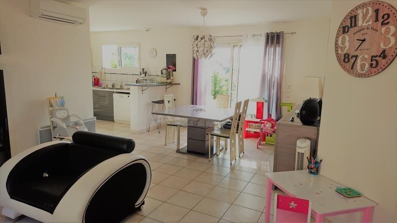Vente maison / villa St andre de cubzac 233200€ - Photo 2