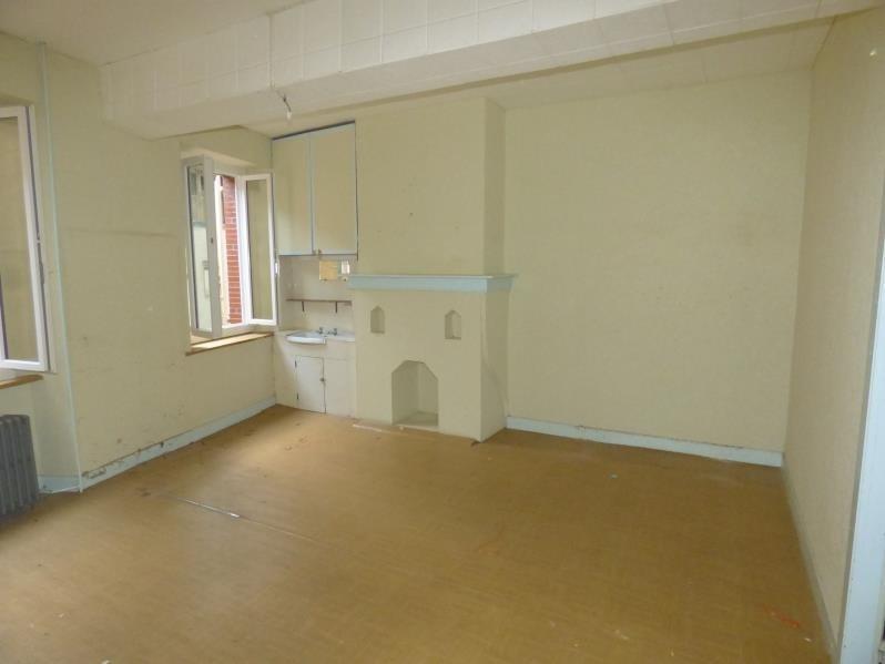 Sale house / villa Mazamet 57000€ - Picture 3