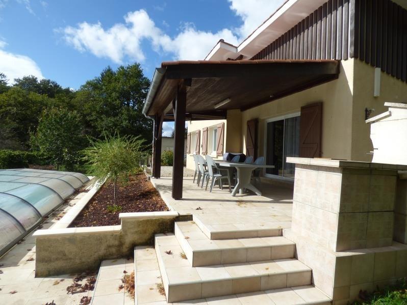 Vente maison / villa Pont de larn 219000€ - Photo 2